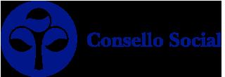 Consello Social da Universidade de Vigo Logo