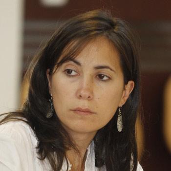 Ana Isabel Vázquez Reboredo