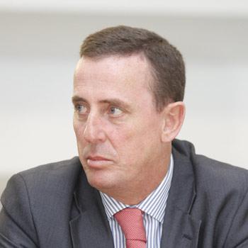 Javier Garrido Valenzuela