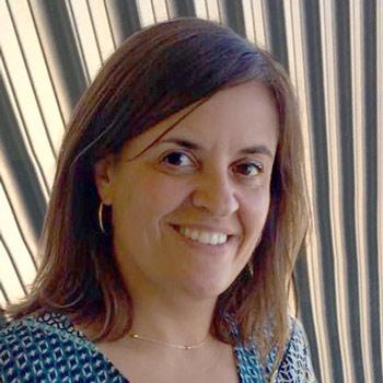 Raquel María Souto García