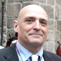 Armando Ojea Bouzo